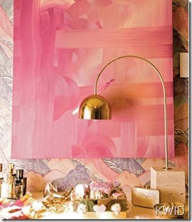 Color of the year - pink (4)